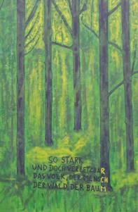 """""""So stark und doch verletzbar"""" - East Side Gallery"""