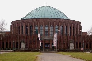 Tonhalle_Düsseldorf Alice Wiegand-Foto