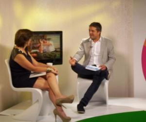 Caracas-Interview