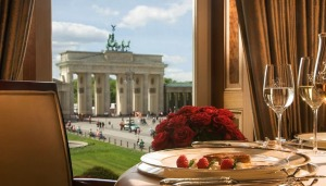 your stay in Germany & Europe, with all amenities...
